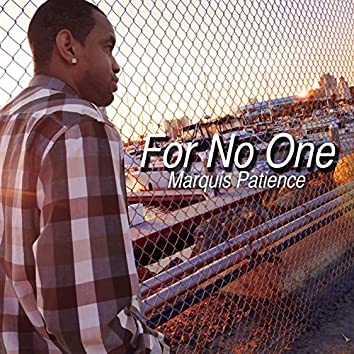 For No One - Single