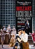 Mozart, W.A.: Lucio Silla [Opera] (La Scala, 2016) (NTSC) [DVD]...