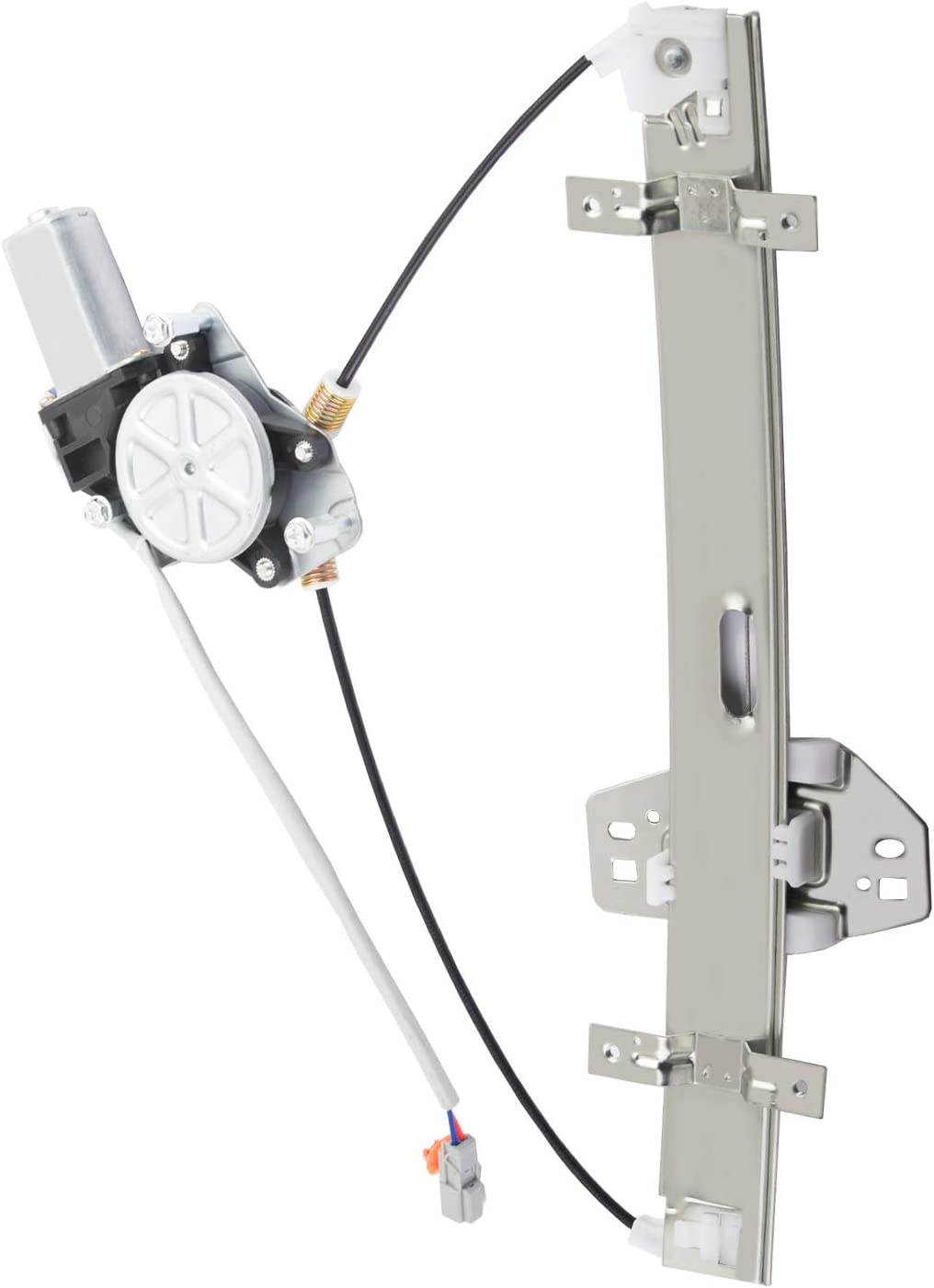FEIDKS NEW 1pc Rear At the price of surprise Passenger With Regulator 40% OFF Cheap Sale Window M RightPower