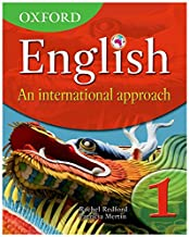 Oxford English: an International Approach 1. Student's Book