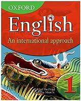Oxford English An International Approach 1 Student Book