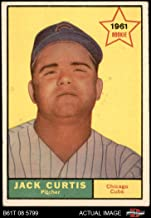Best jack curtis baseball Reviews