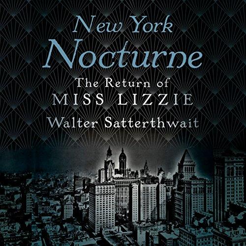 Couverture de New York Nocturne