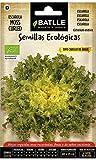 Semillas Ecológicas Hortícolas - Escarola Cabello de Ángel- ECO - Batlle
