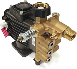 The ROP Shop 3600 PSI Power Pressure Washer Water Pump, 2.5 GPM, 3/4