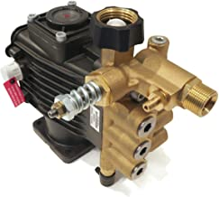 The ROP Shop 3600 PSI Pressure Washer Pump, 2.5 GPM for Mi-T-M 3-0414, 30414, 3-0297, 30297