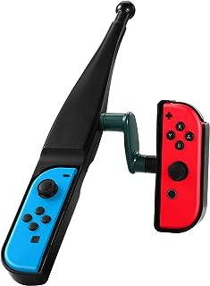 ELTD switch Joy-con用 釣りロッド Switch 釣り竿 任天堂スイッチ 体感 コントロール スイッチ 釣竿 つり竿釣り スピリッツ対応 釣りスタ