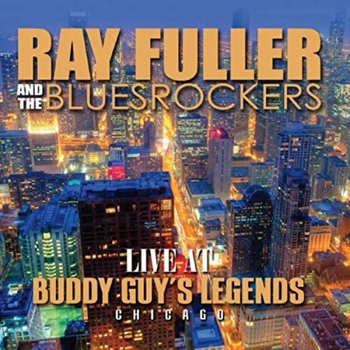 Ray Fuller and the Bluesrockers