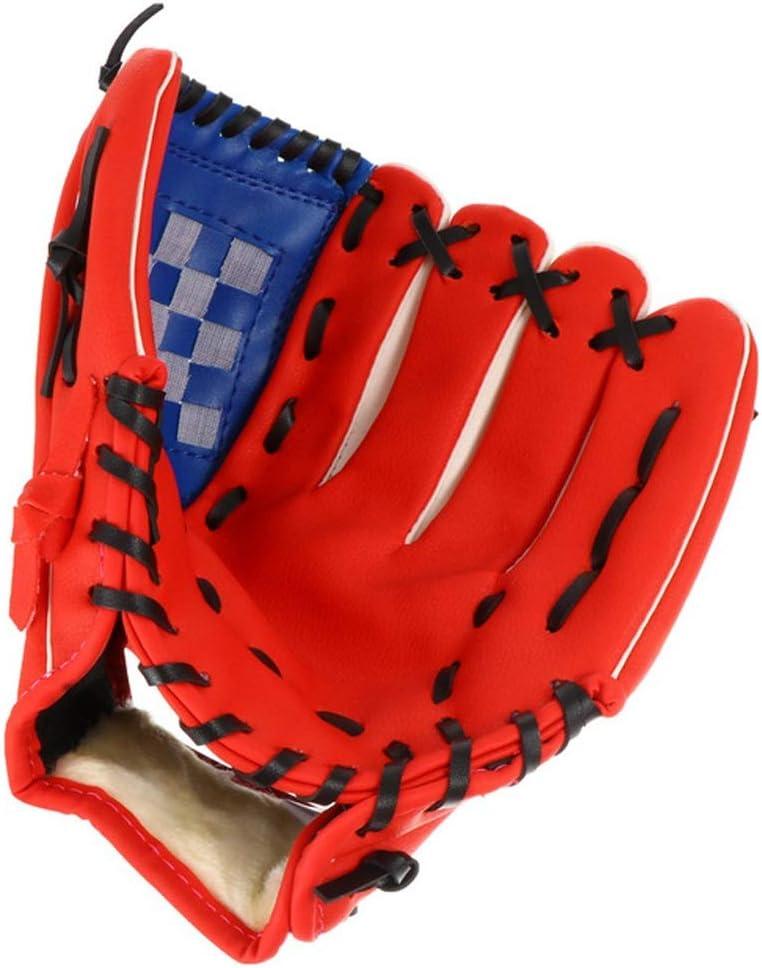 FRIEDEIR Direct stock discount Softball Gloves Baseball Handed Left Fi Colorado Springs Mall Glove