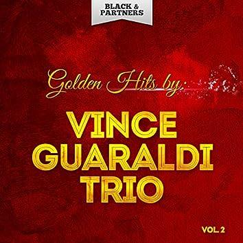 Golden Hits By Vince Guaraldi Trio Vol. 2