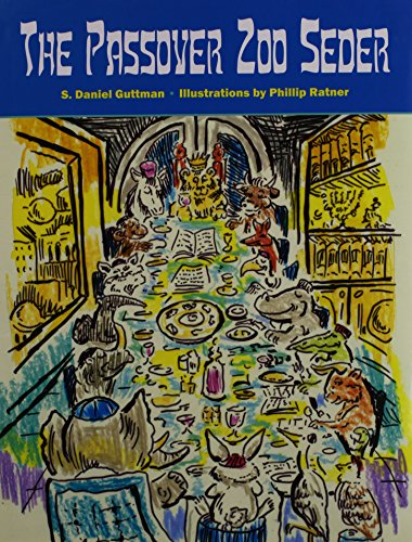 Image of The Passover Zoo Seder