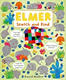 Elmer Search And Find (Elmer Picture Books)