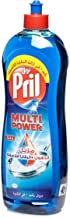 Pril Multi Power Blue Dishwashing Liquid, 1 Litre