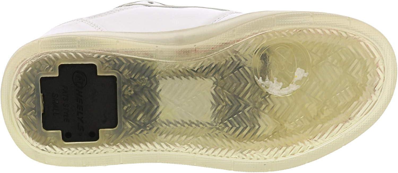 Heelys Unisexs Premium 1 Lo Fitness Shoes