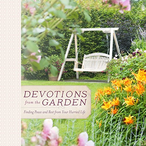 Devotions from the Garden Titelbild