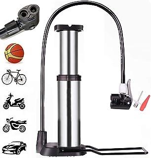 LYXMY 7 Unids//Set Adaptador Bomba Bicicleta Conjunto Kit Bola Cama Aire Adaptador Neum/ático Bicicleta Agujas Inflado Accesorios Bicicleta