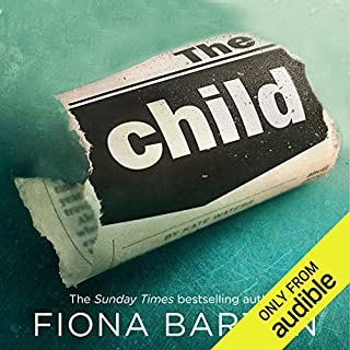 The Child                   By:                                                                                                                                 Fiona Barton                               Narrated by:                                                                                                                                 Clare Corbett,                                                                                        Adjoa Andoh,                                                                                        Finty Williams,                   and others                 Length: 10 hrs and 49 mins     4,265 ratings     Overall 4.5