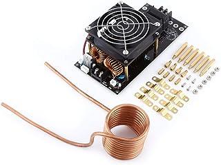 Baja Tensión de Tubo De Cobre de Calentador de Módulo de Fuente de Alimentación de Módulo de Calefacción de Inducción con Bobina