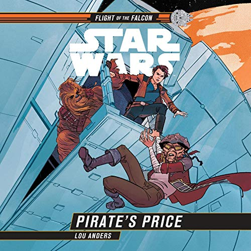 Star Wars: Pirate's Price cover art