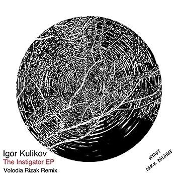 The Instigator EP
