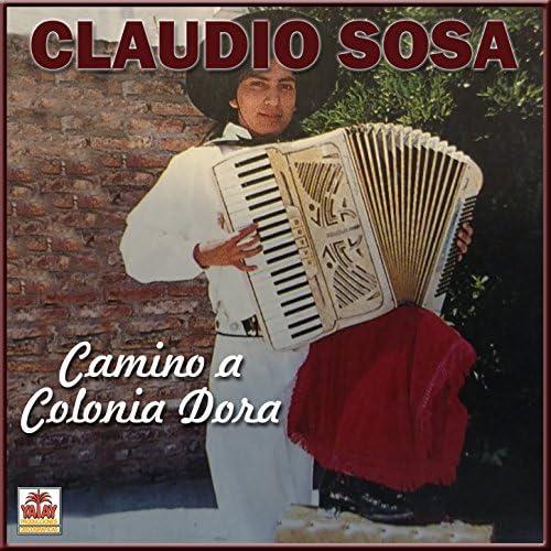 Claudio Sosa