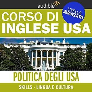 Politica degli Stati Uniti (Lingua e cultura) copertina