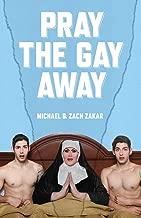 pray the gay away book