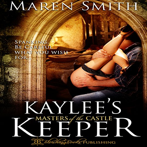 Kaylee's Keeper audiobook cover art