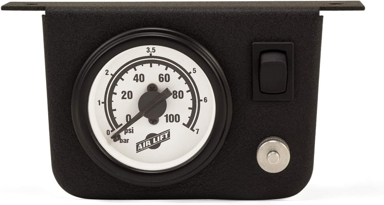 Details about  /Air Lift 25592 Load Controller II On-Board Air Compressor Control System