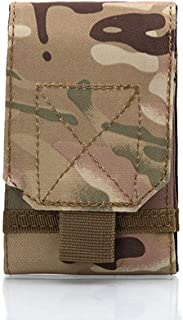 2018 Outdoor Bag Tactical Holster MOLLE Camouflage Bag Pouch Holster Cover Case Mobile Phone (20L for 1810cm Other for 149cm)