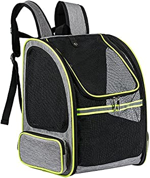 Freesoo Cat Carrier Dog Carrier Backpack