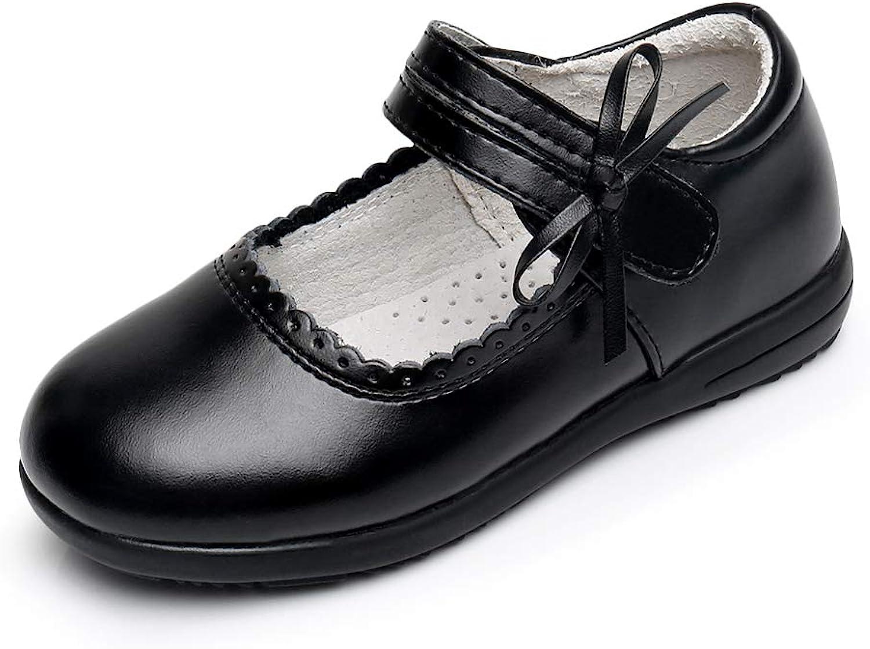 JGKDTX Toddler Little Kid Girl's Classic Shoe Max 73% OFF Flats Dress Ballet 4 years warranty