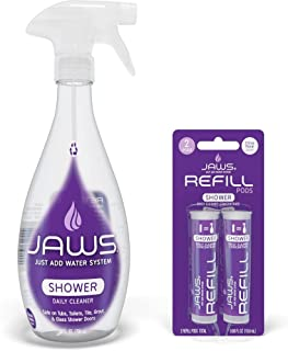 Best automatic shower cleaner refill Reviews