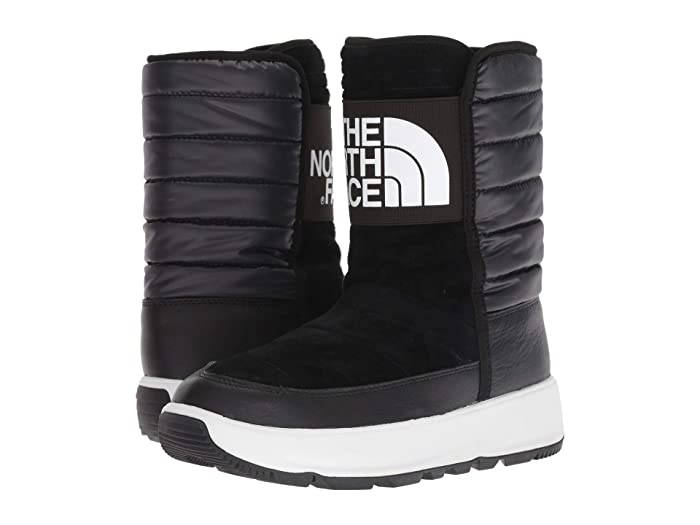 On Boot TNF Black/TNF White