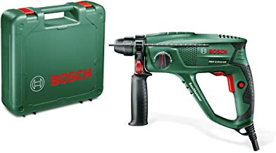 Bosch Home and Garden Boorhamer PBH 2100 RE (550 W, In Koffer)