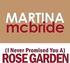 martina mcbride rose garden