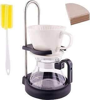 Best ceramic drip coffee pot Reviews