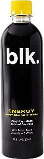 black water beverage