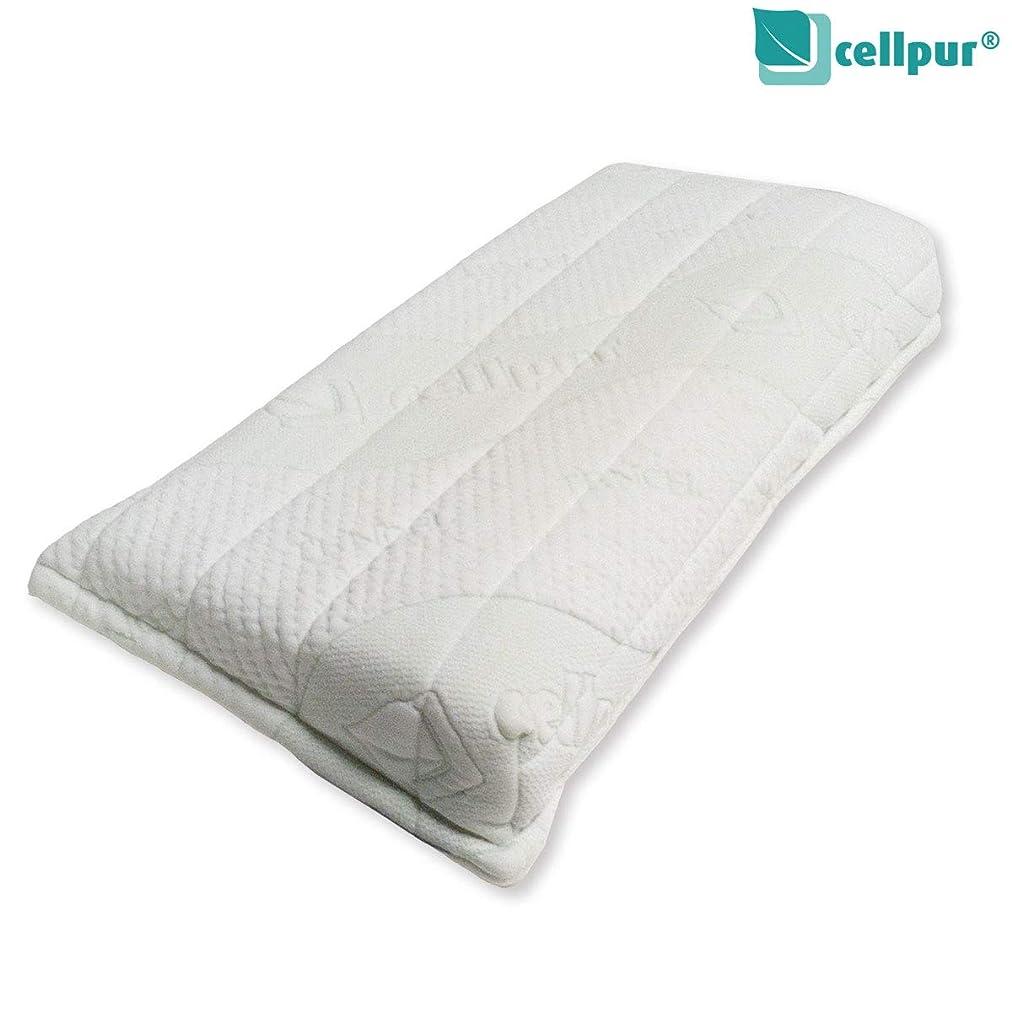 精緻化キャプテンブライ後悔セルプール (cellpur) for your neck セルプールピロー 全寝姿勢対応枕