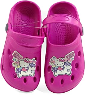 Sanrio Crocs Kitty Girls Sport Sandal