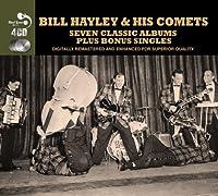 7 Classic Albums - Bill Haley by Bill Haley