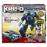 KRE-O Transformers - JAZZ (japan import)
