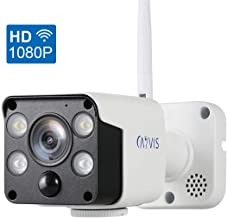 Best hikvision wireless security cameras Reviews