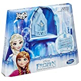 Jenga 100/5000 Hasbro B4503 Juego Familiar - Disney Frozen Elsa -...