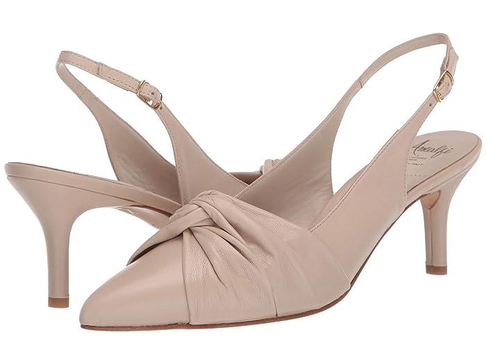 Amalfi by Rangoni  Paulette (Greggio Baby Kid) Womens  Shoes