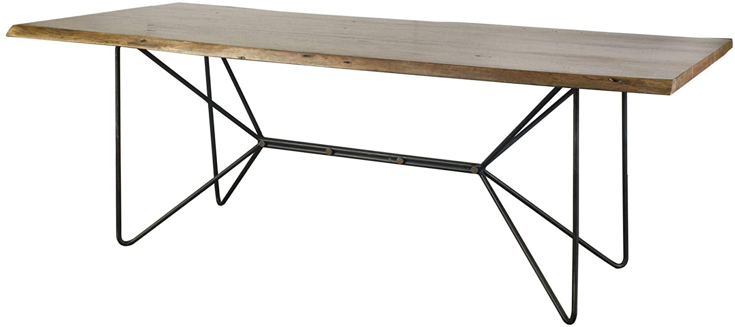 Mercana 67623-AB Dining Table Sales 84
