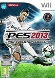 Pro Evolution Soccer 2013 (Wii) [Importación inglesa]