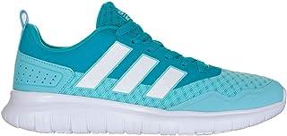 Cloudfoam Lite Flex W - Zapatillas de Deporte para Mujer, Azul - (AGUCLA/FTWBLA/Azuene) 40