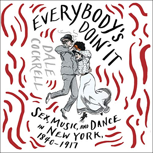 Couverture de Everybody's Doin' It