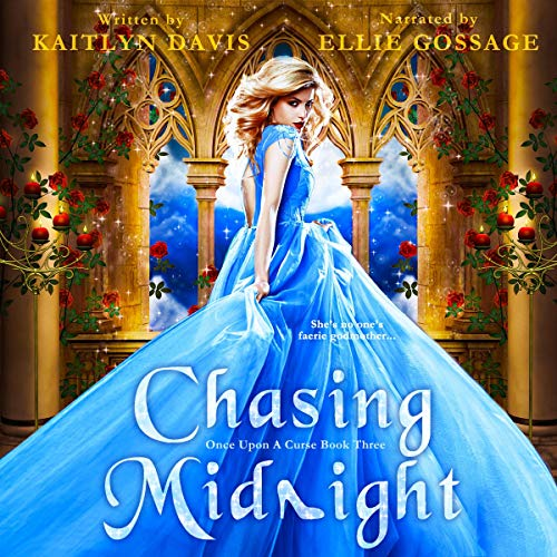 Chasing Midnight Audiobook By Kaitlyn Davis cover art